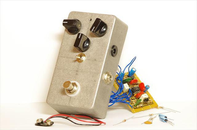 自分で作れるって知ってた?自作キットのある電気製品
