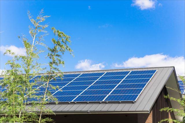 「太陽光発電」考えてみる価値はありますよ!